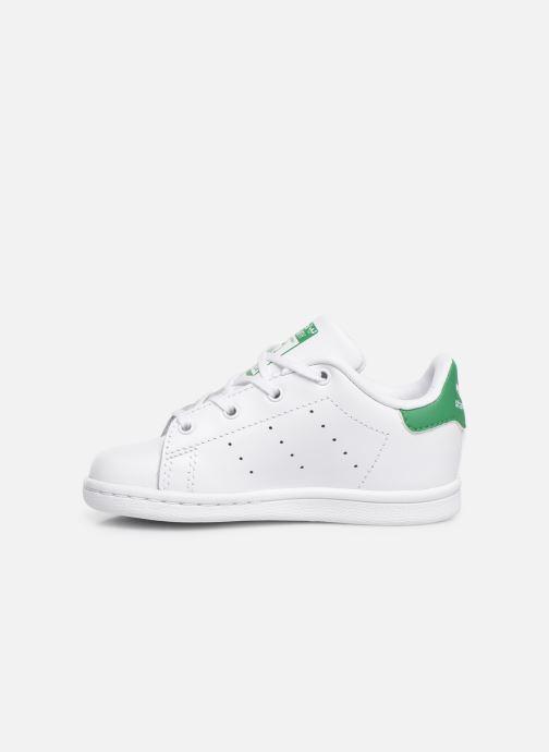 Sneakers adidas originals Stan smith i Wit voorkant