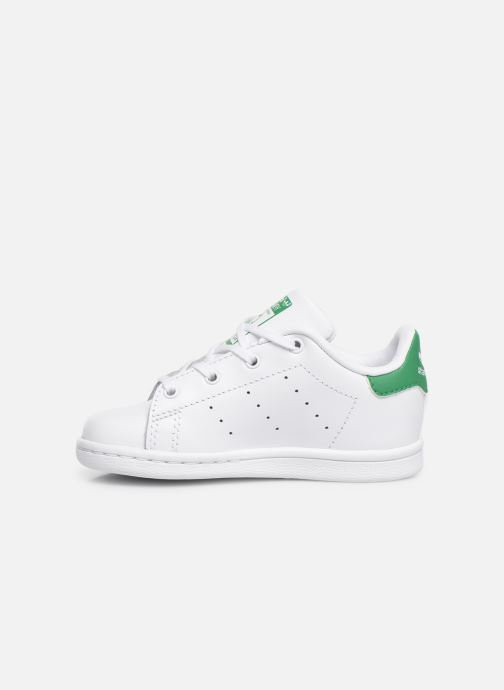 Deportivas adidas originals Stan smith i Blanco vista de frente
