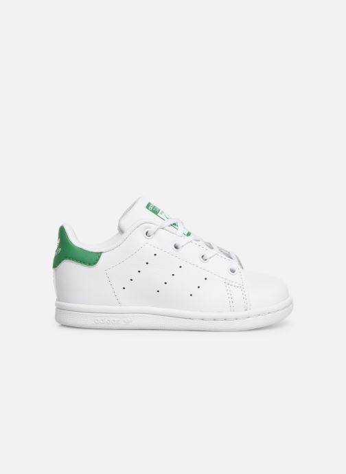 Sneakers adidas originals Stan smith i Wit achterkant