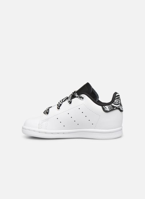 Sneakers adidas originals Stan smith i Bianco immagine frontale