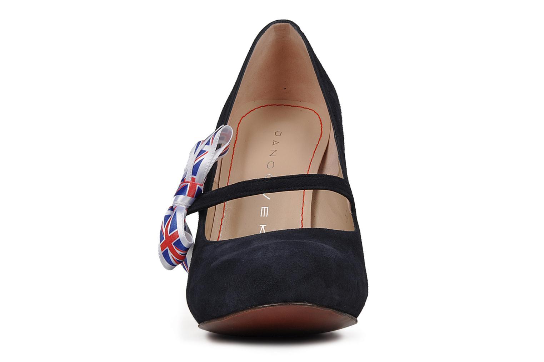Høje hæle Jancovek Alister Multi se skoene på