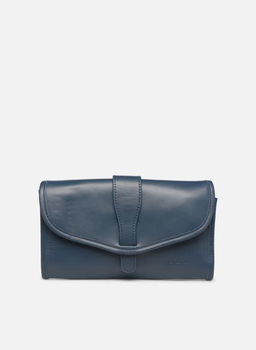 Portemonnaies & Clutches Nat & Nin Patty blau detaillierte ansicht/modell
