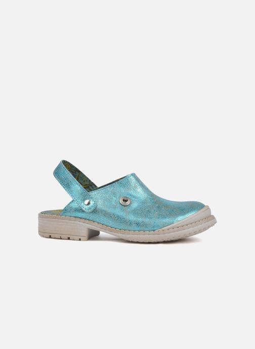 Sandali e scarpe aperte Catimini Claire Azzurro immagine posteriore