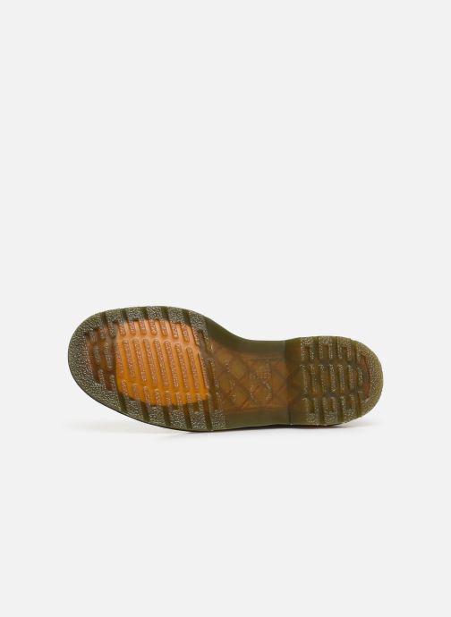 Bottines et boots Dr. Martens PASCAL M Bordeaux vue haut