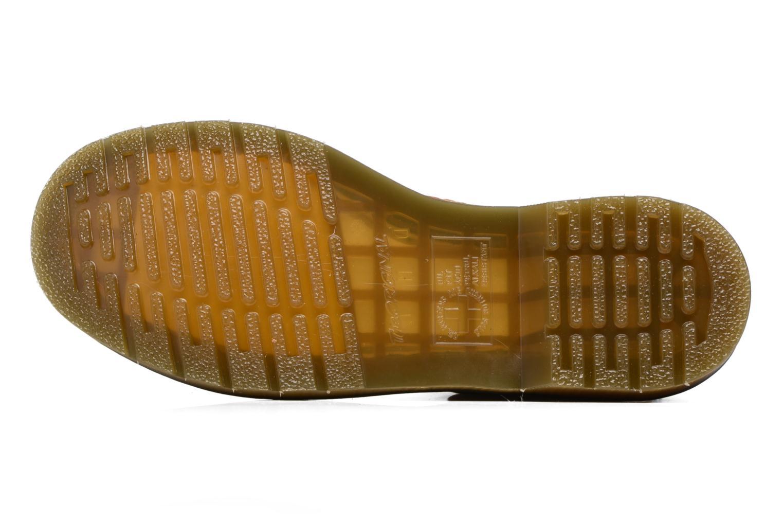 Bottines et boots Dr. Martens PASCAL M Marron vue haut