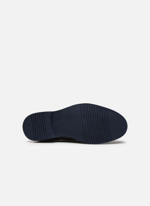 Chaussures à lacets Florsheim Morgan Beige vue haut