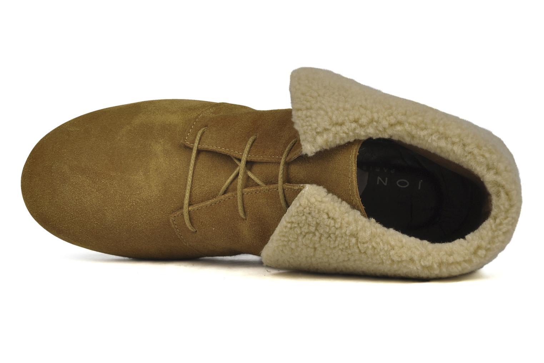 Zapatos casuales salvajes  Jonak Jonak Jonak Moumi (Marrón) - Botines  en Más cómodo 5302d3