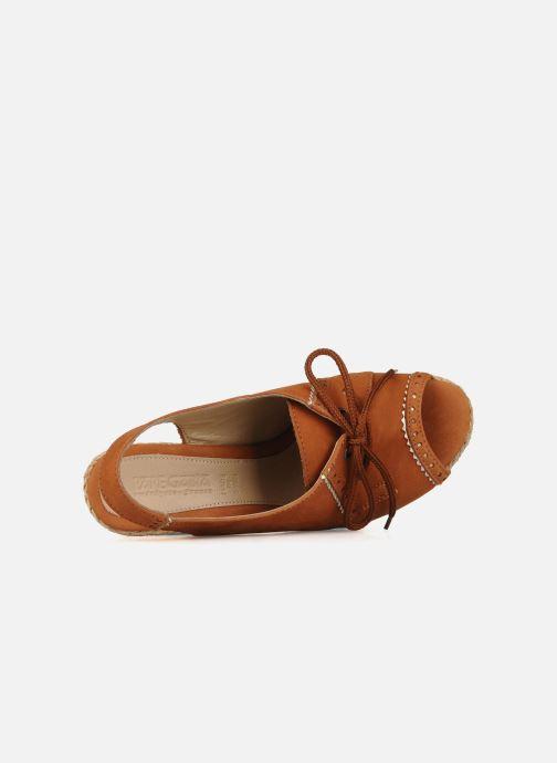 Sandales Gabia Et Roux Nu pieds Pare Climone nv0wN8m