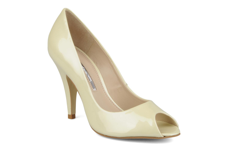 Zapatos de tacón Studio TMLS Louanne Beige vista de detalle / par