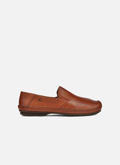 Loafers Fluchos Niza 612 Brun se bagfra