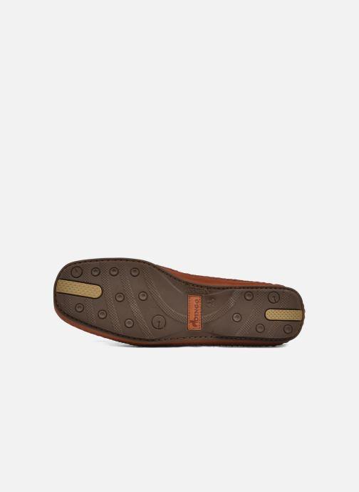 Loafers Fluchos Niza 612 Brun se foroven