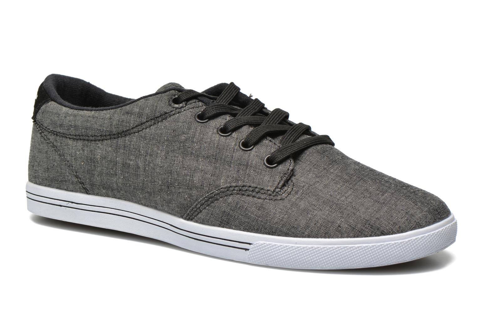 Zapatillas de deporte Globe Lighthouse slim Gris vista de detalle / par