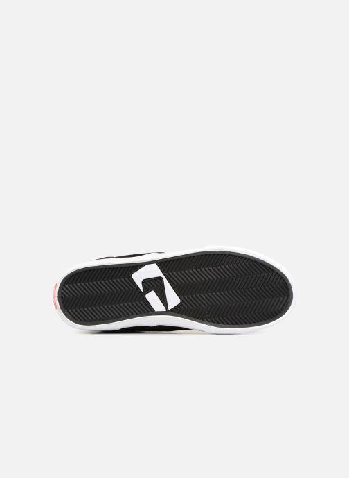 Chaussures de sport Globe Motley mid Noir vue haut