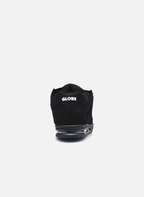 Zapatillas de deporte Globe Sabre Negro vista lateral derecha