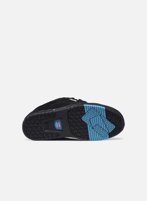 Zapatillas de deporte Globe Sabre Negro vista de arriba