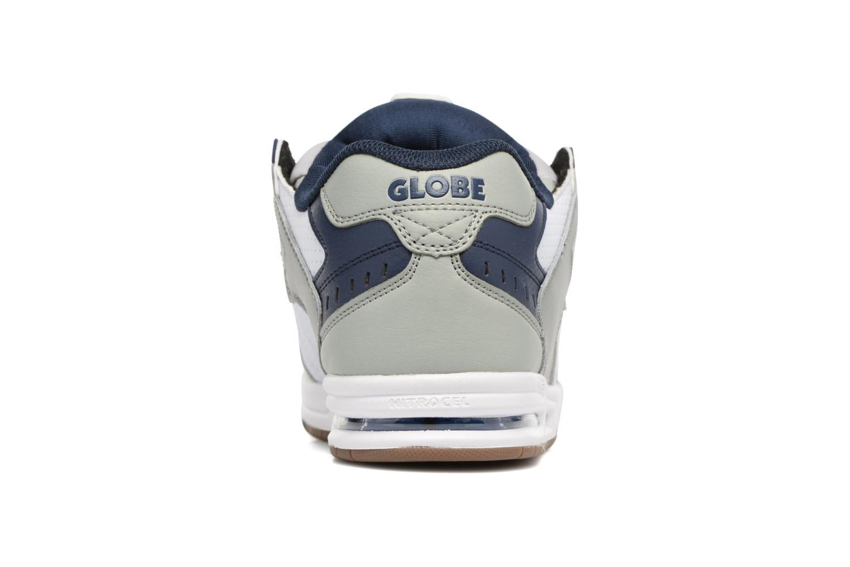 Chaussures de sport Globe Sabre Gris vue droite