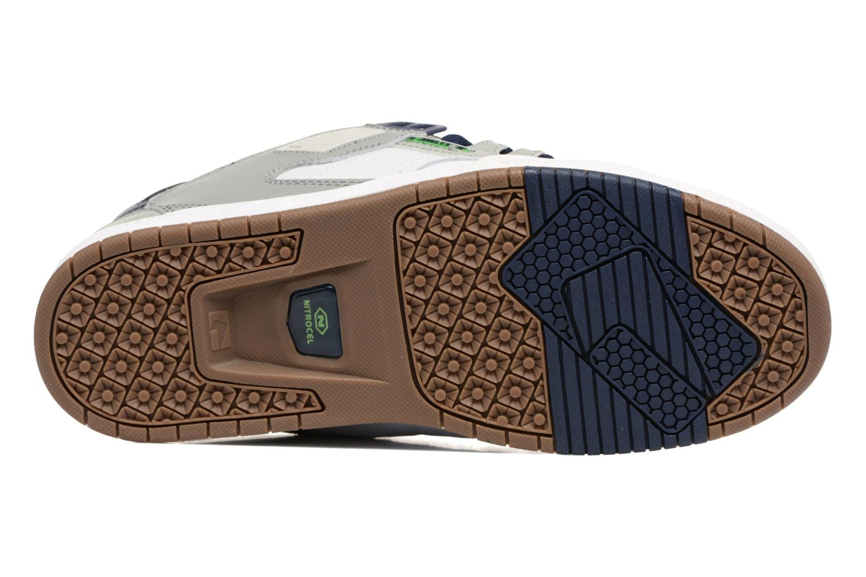 Chaussures de sport Globe Sabre Gris vue haut