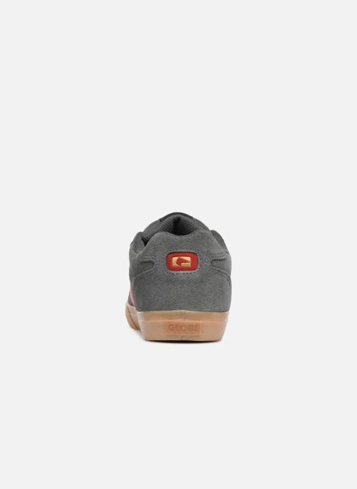 Chaussures de sport Globe Encore 2 Gris vue droite