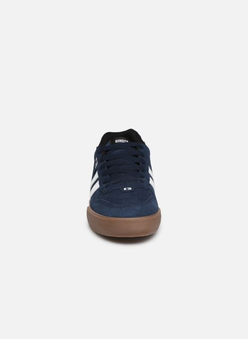 Sport shoes Globe Encore 2 Blue model view