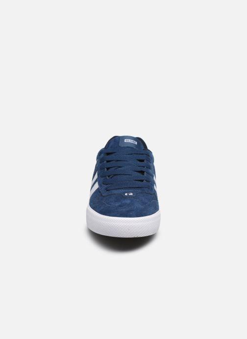 Zapatillas de deporte Globe Encore 2 Azul vista del modelo