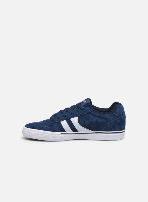 Chaussures de sport Globe Encore 2 Bleu vue face