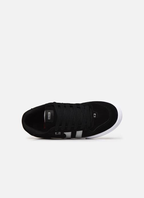Chaussures de sport Globe Encore 2 Noir vue gauche