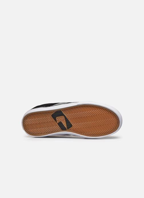 Chaussures de sport Globe Encore 2 Noir vue haut