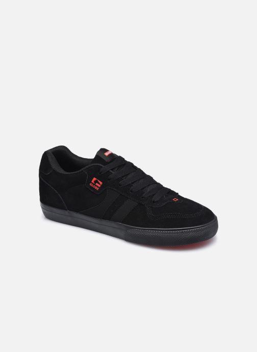 Chaussures de sport Globe Encore 2 Noir vue détail/paire