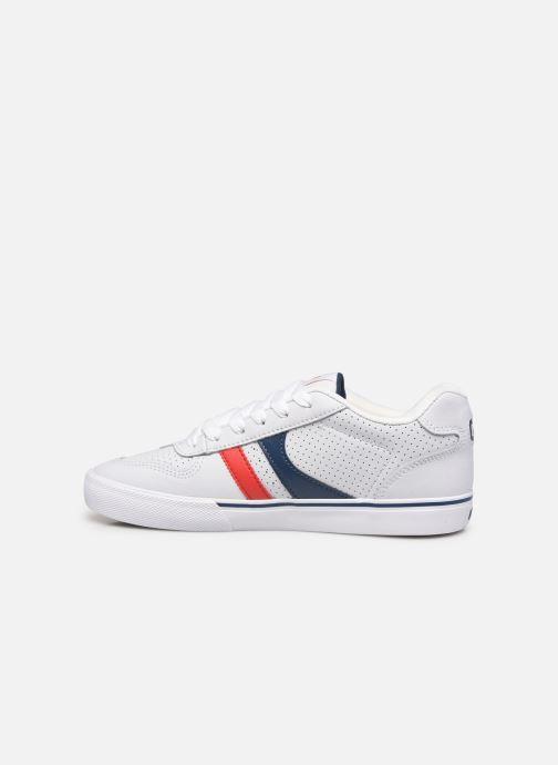 Chaussures de sport Globe Encore 2 Blanc vue face