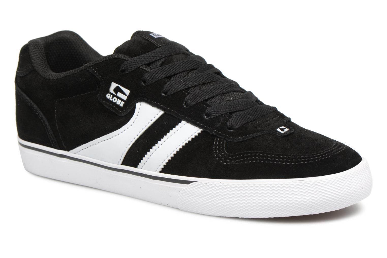 Globe Encore 2 (Noir) - Chaussures de sport en Más cómodo Dernières chaussures discount pour hommes et femmes