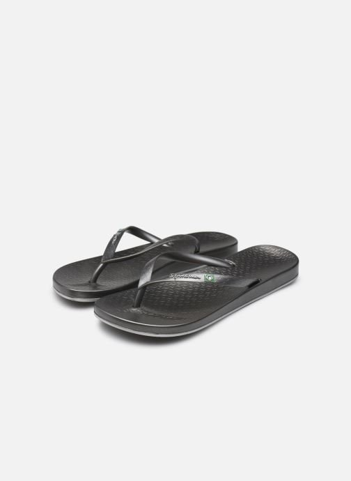 Flip flops Ipanema Anatomic brilliant iii f. Silver view from underneath / model view