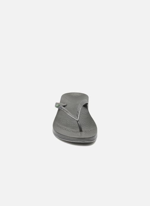 Slippers Ipanema Anatomic brilliant iii f. Zilver model