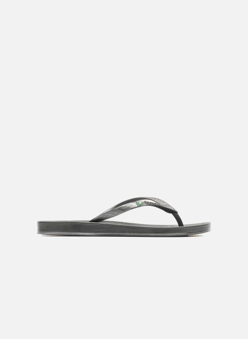 Flip flops Ipanema Anatomic brilliant iii f. Silver back view