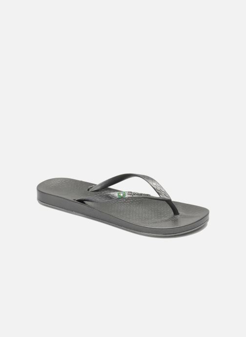 Flip flops Ipanema Anatomic brilliant iii f. Silver detailed view/ Pair view