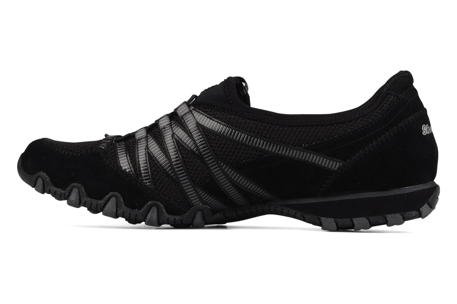 Deportivas Skechers Hot-ticket 21159 Negro vista de frente