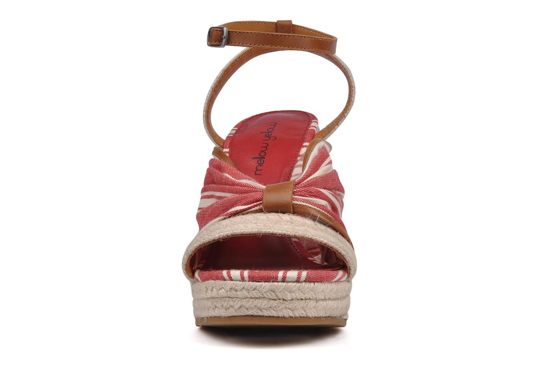 Sandaler Mellow Yellow Jasper Rød se skoene på