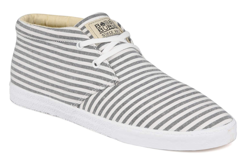 Bobbie Burns Gobi textile m (Svart) - Sneakers på Sarenza.se (59636) 25e33a59f952e