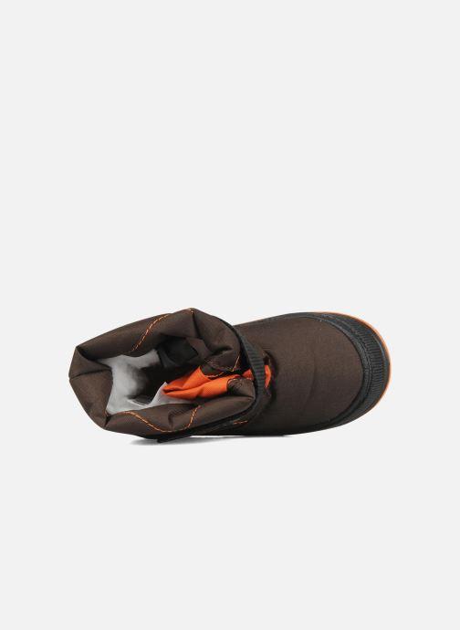 Chaussures de sport Umo Bemol Marron vue gauche