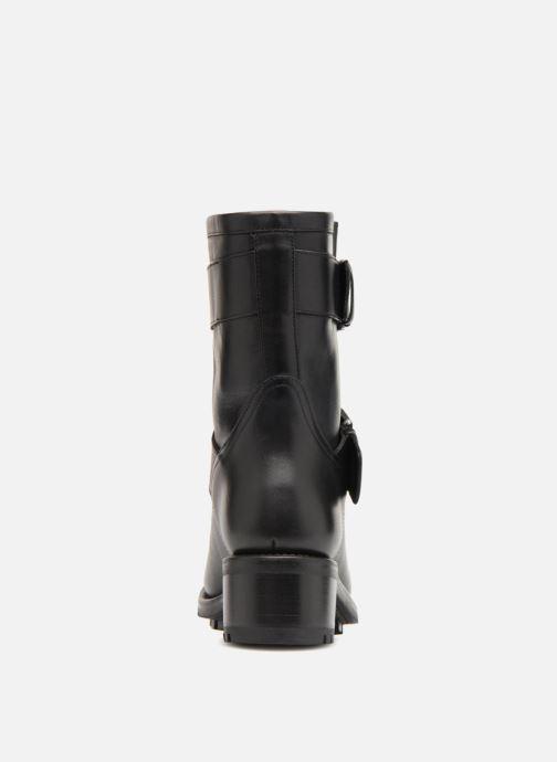 Stiefeletten & Boots Free Lance Biker 4 Mini Strap schwarz ansicht von rechts