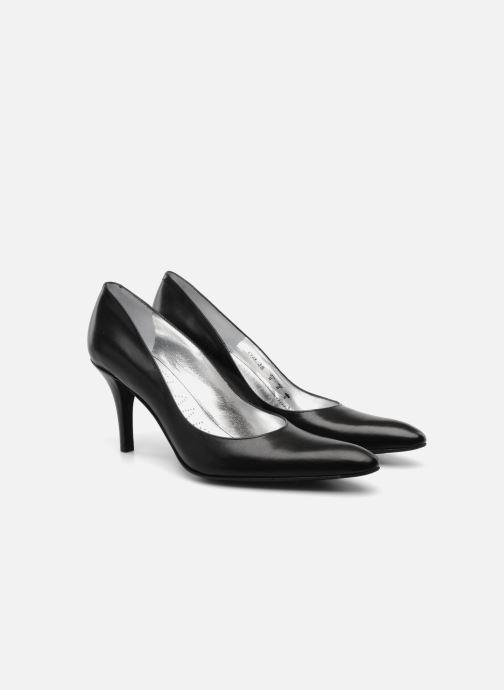 Zapatos de tacón Free Lance Jaspe 7 Pumps Negro vista 3/4