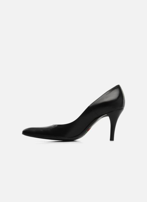 High heels Free Lance Jaspe 7 Pumps Black front view