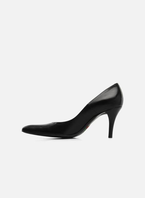 Zapatos de tacón Free Lance Jaspe 7 Pumps Negro vista de frente