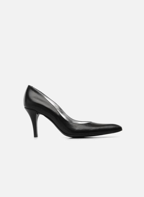 Zapatos de tacón Free Lance Jaspe 7 Pumps Negro vistra trasera