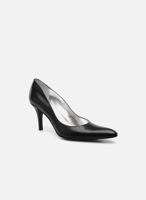 Zapatos de tacón Free Lance Jaspe 7 Pumps Negro vista de detalle / par