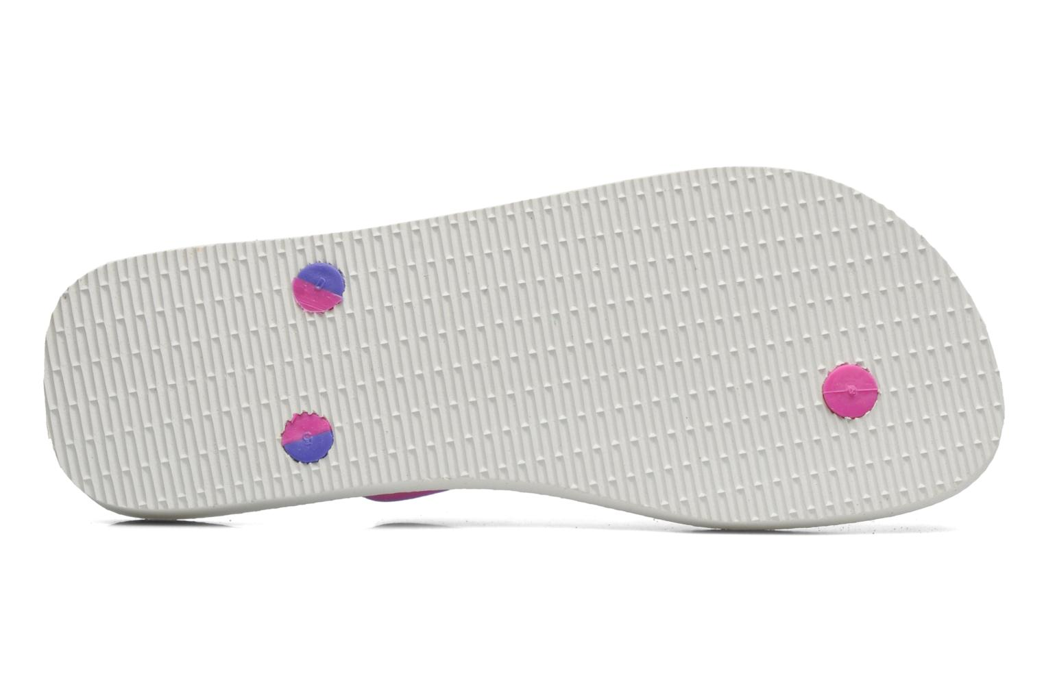 Slippers Havaianas Top mix f Paars boven