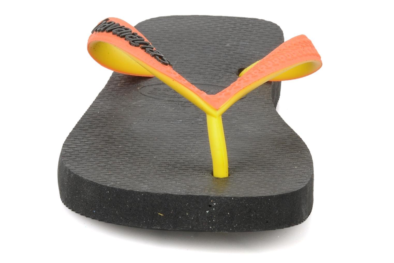 Slippers Havaianas Top mix f Zwart model