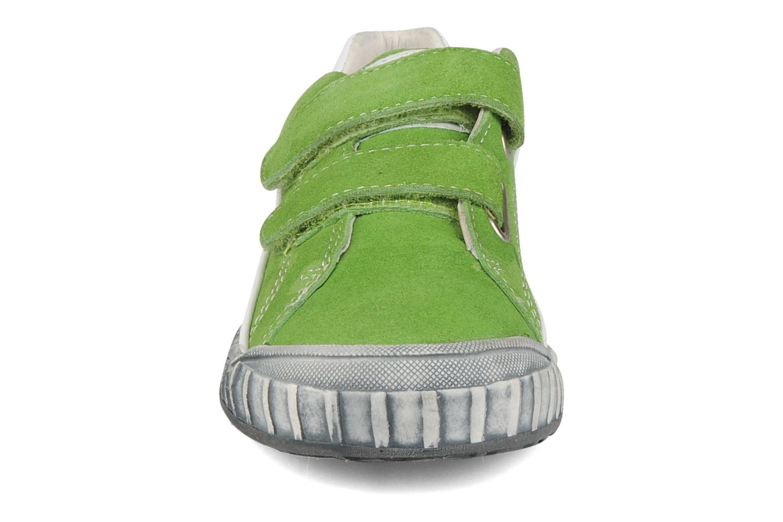 Sneakers Naturino Mistral Groen model