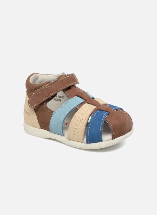 Sandali e scarpe aperte Kickers Babysun Marrone vedi dettaglio/paio