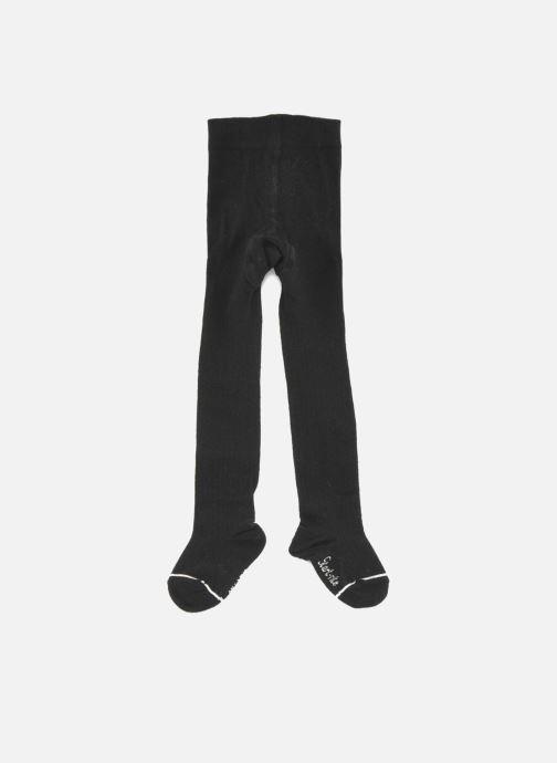 Socken & Strumpfhosen Start Rite Maschen-Strumpfhose schwarz ansicht von oben
