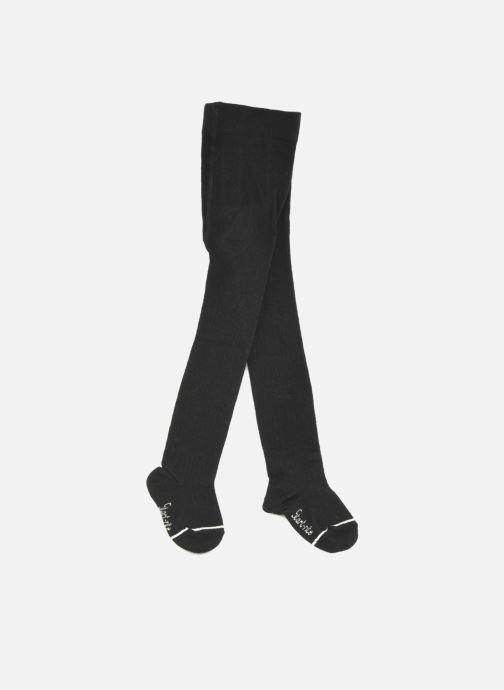 Chaussettes et collants Start Rite Tights ajouré Noir vue détail/paire